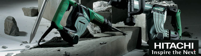 Hitachi Power Tools Cape Town