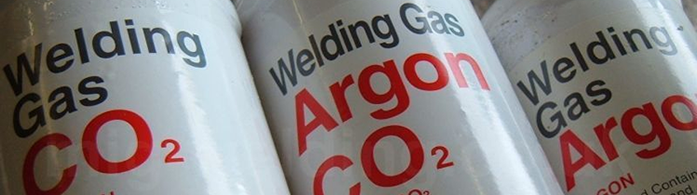 MIG Welding Gas Cape Town