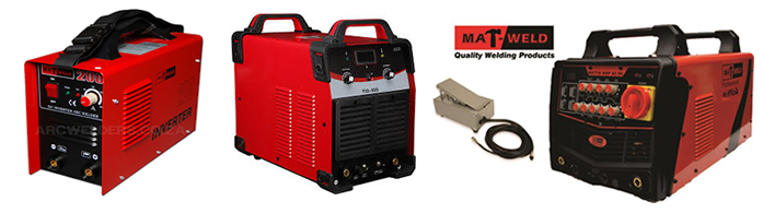 Matweld Welding Machines For Sale Cape Town