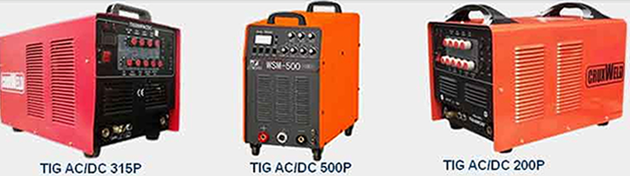TIG Welding Machine Cape Town