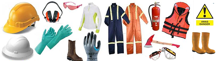 Safety Equipment Cape Town