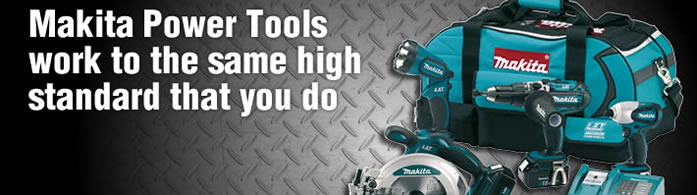 Makita Equipment suppliers Western Cape 12