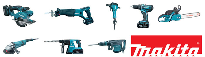 Makita Equipment suppliers Western Cape 9