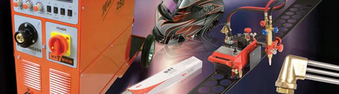 Matweld Equipment suppliers West Coast 8