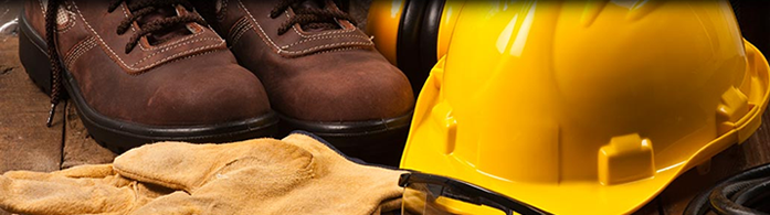 Safety Wear suppliers Southern Suburbs 17